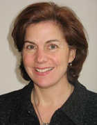 Headshot of Susan Polan, PhD